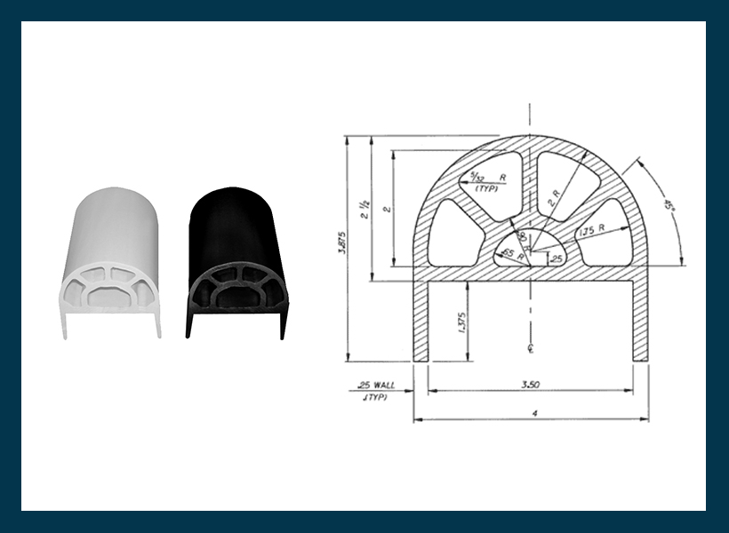 FA Unmounted Fender and Design